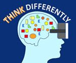 Different Thinkers